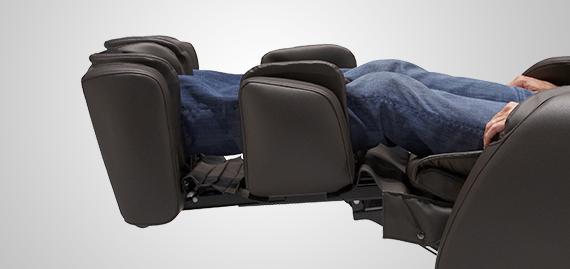 Массажное кресло Inada Flex 3S